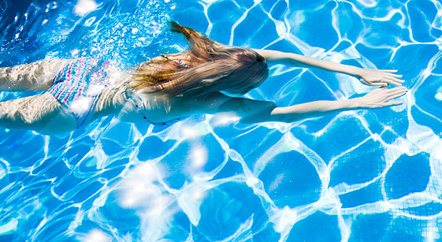 Dicas de segurança para o uso da sua piscina.